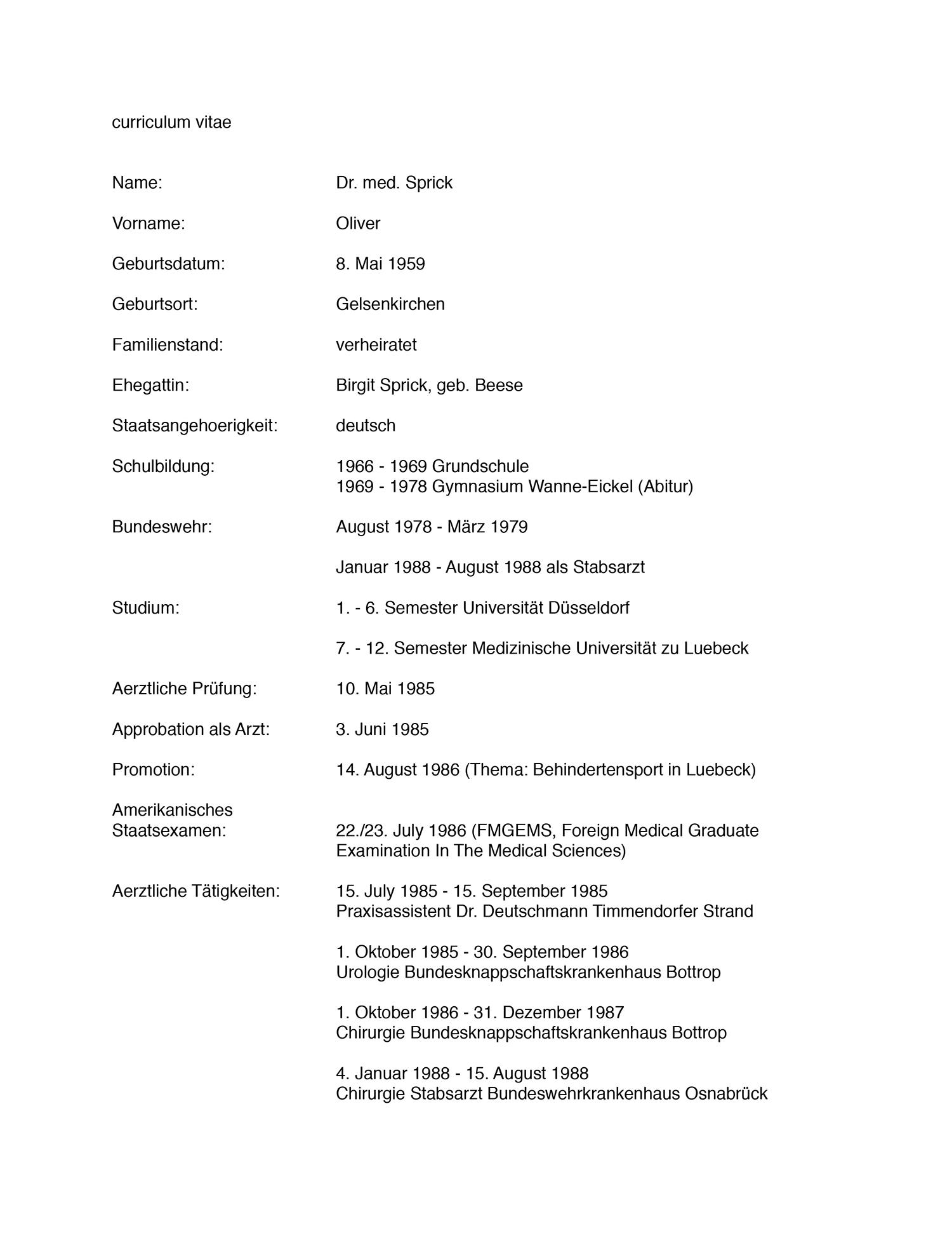 Ungewöhnlich Probe Lebenslauf Für Neue Grad Krankenschwester Galerie ...